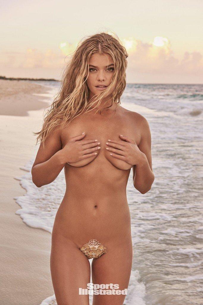 Nina Agdal Sexy 27 thefappening.so