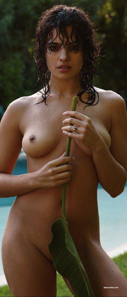 Nina Daniele Nude & Sexy 10 thefappening.so