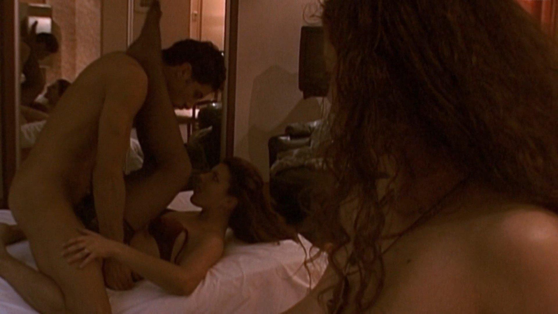 Кино секс смртрет про