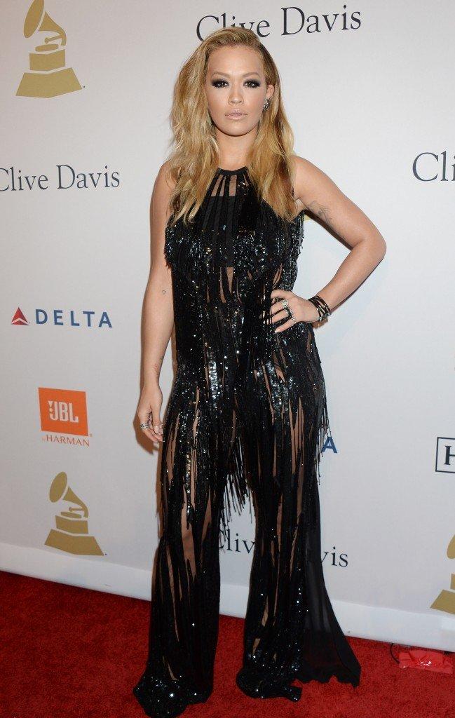 Rita Ora Sexy (26 Photos)