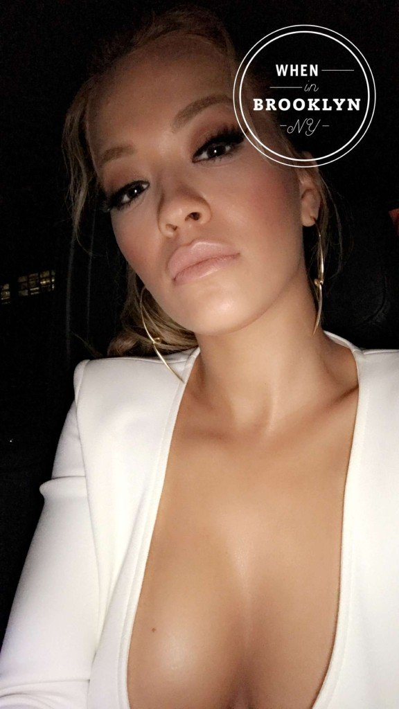 Rita Ora Sexy (5 New Photos)
