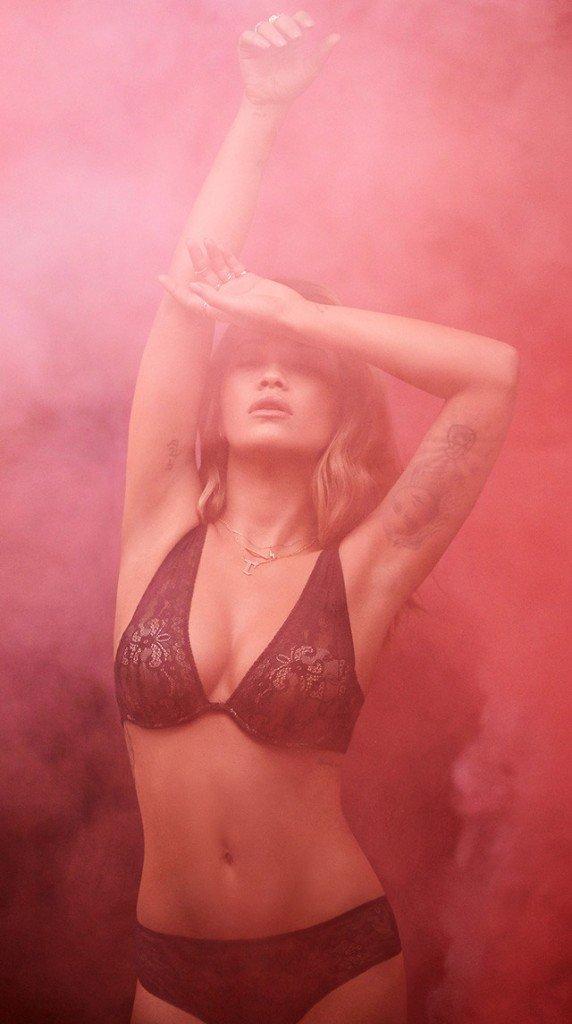 Rita Ora Sexy 6