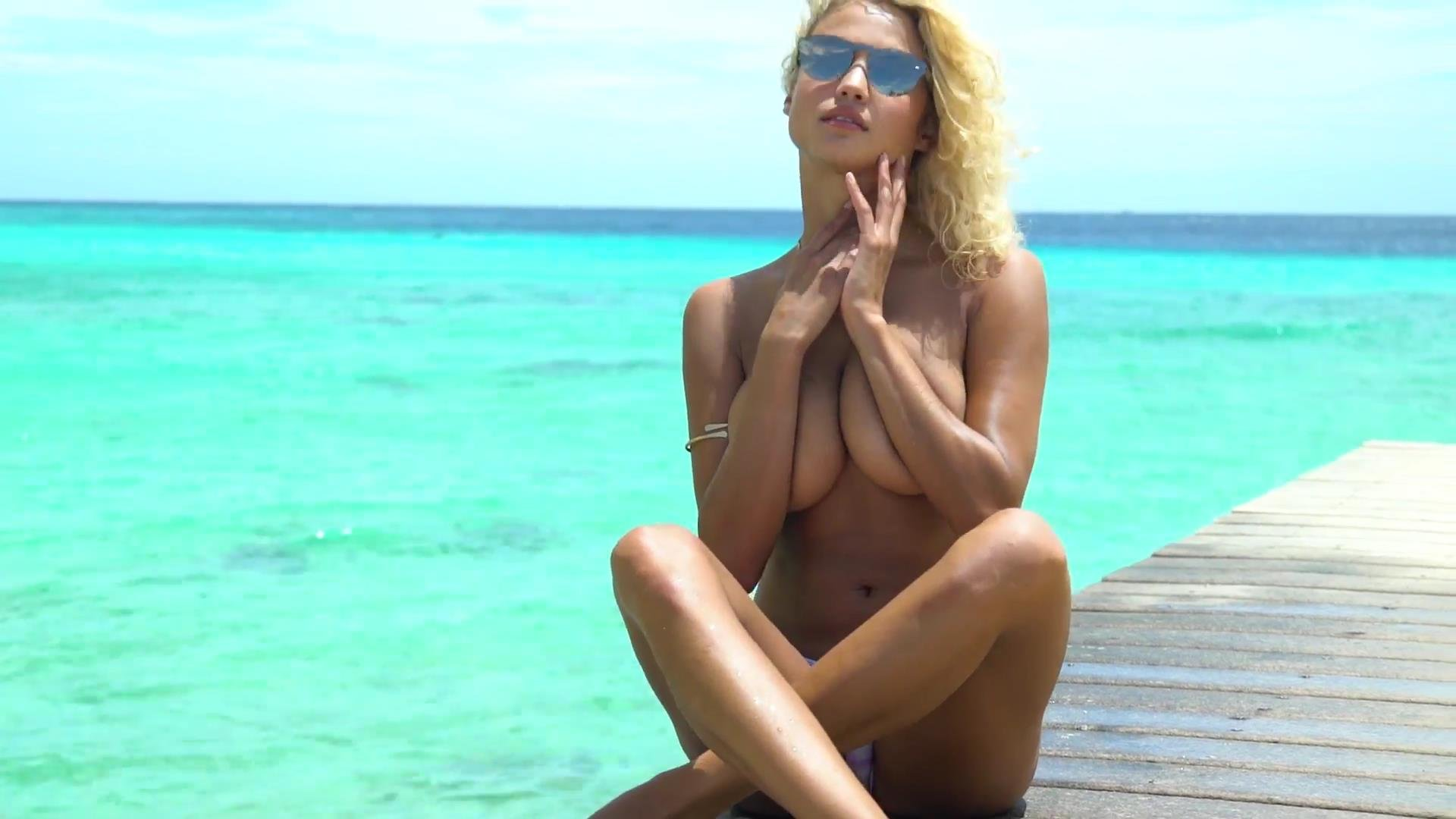 Boobs Sports Illustrated Nude Swimsuit Png