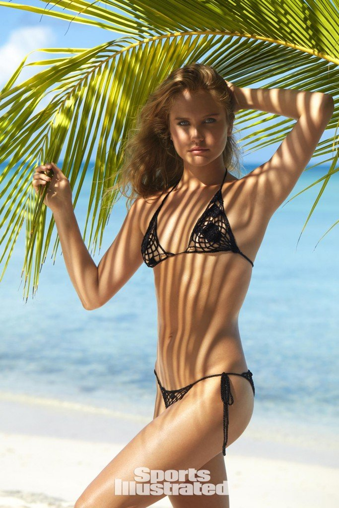 Sailor Brinkley Cook Sexy 7