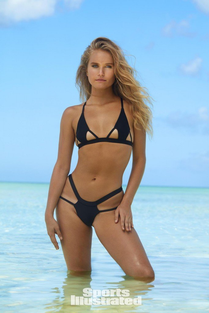 Sailor Brinkley Cook Sexy 9