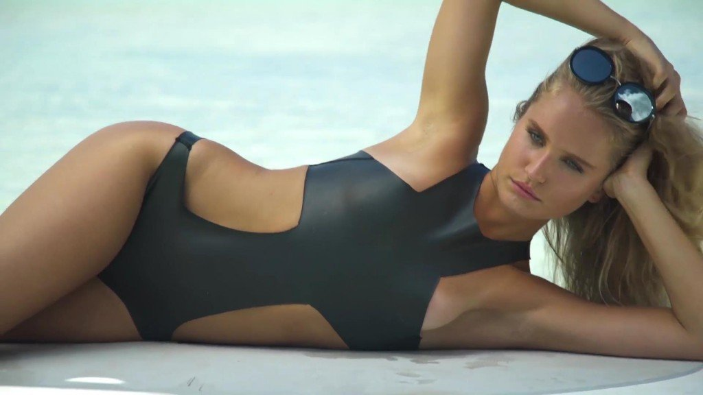 Sailor Brinkley Cook Sports Illustrated Swimsuit 2017_37