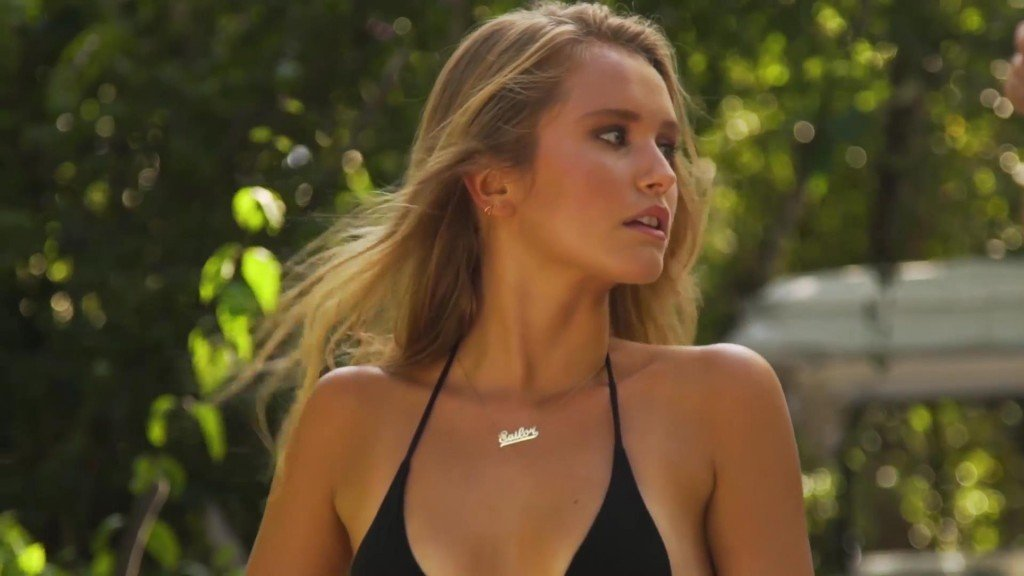 Sailor Brinkley Cook Sports Illustrated Swimsuit 2017_47