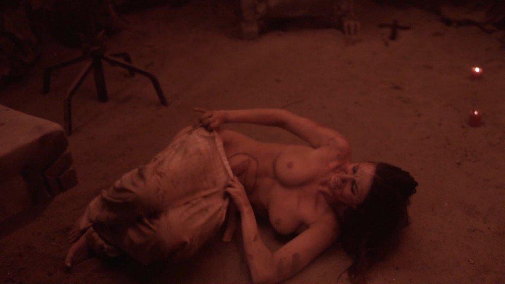Samantha Stewart Nude 9