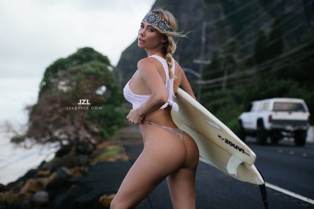 Sara Underwood Sexy Full set 5