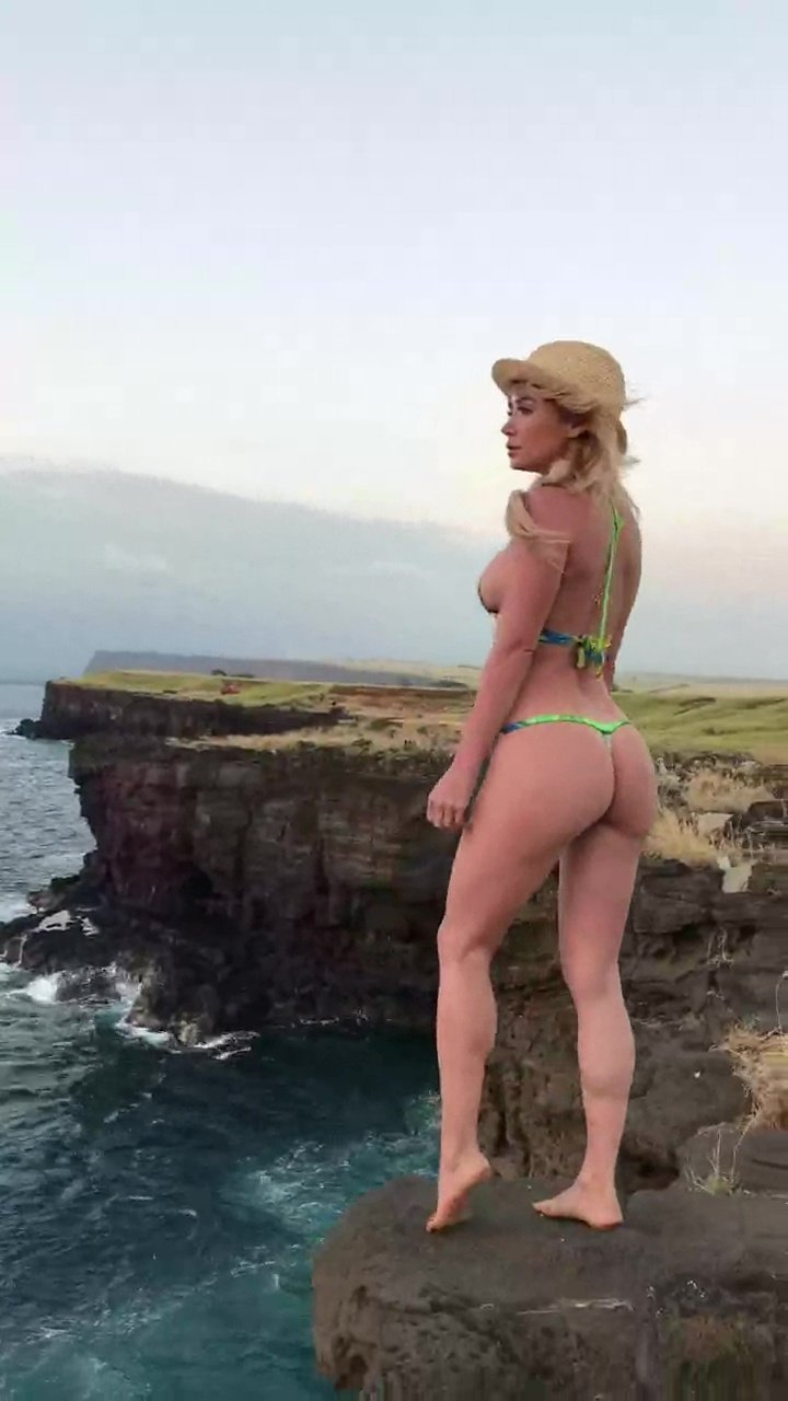 Sara Underwood Sexy Topless - 7 Photos nudes (46 pictures)