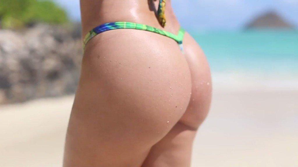Sara Underwood Sexy scr 3