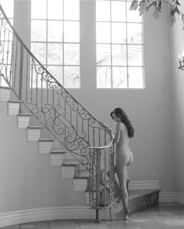 Ileana scarlett nude
