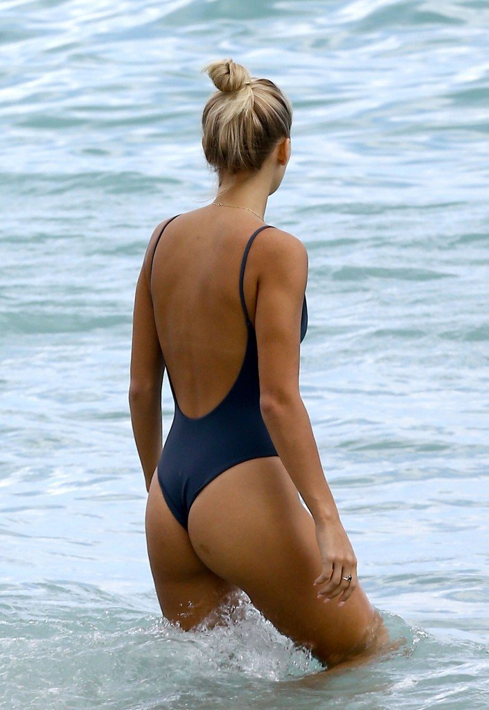 Selena Weber Sexy (62 Photos)