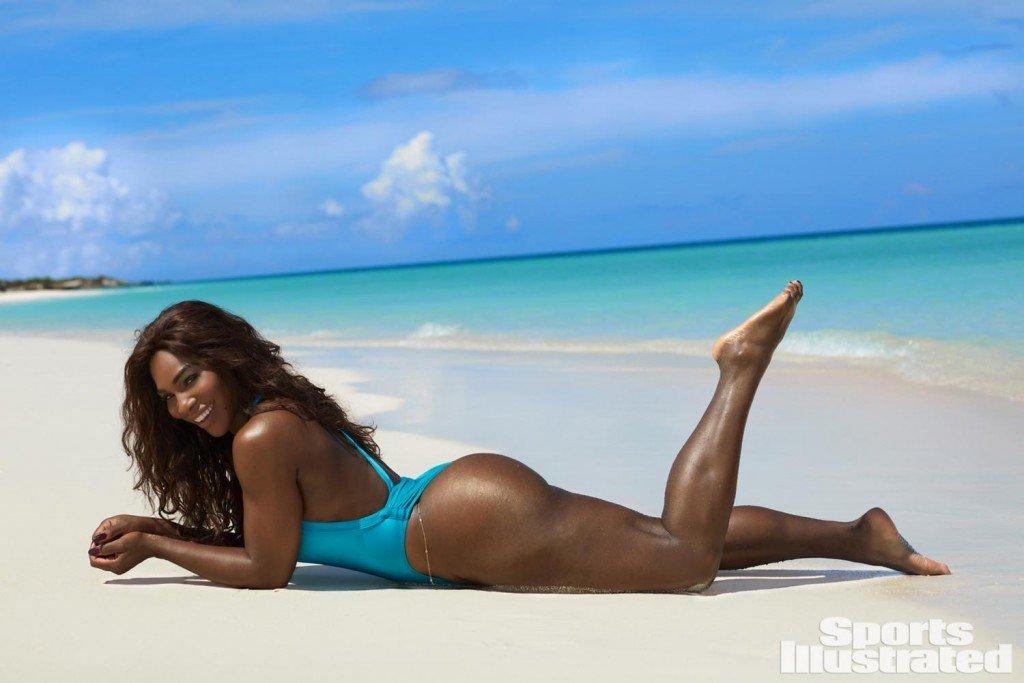 Serena Williams Sexy 1