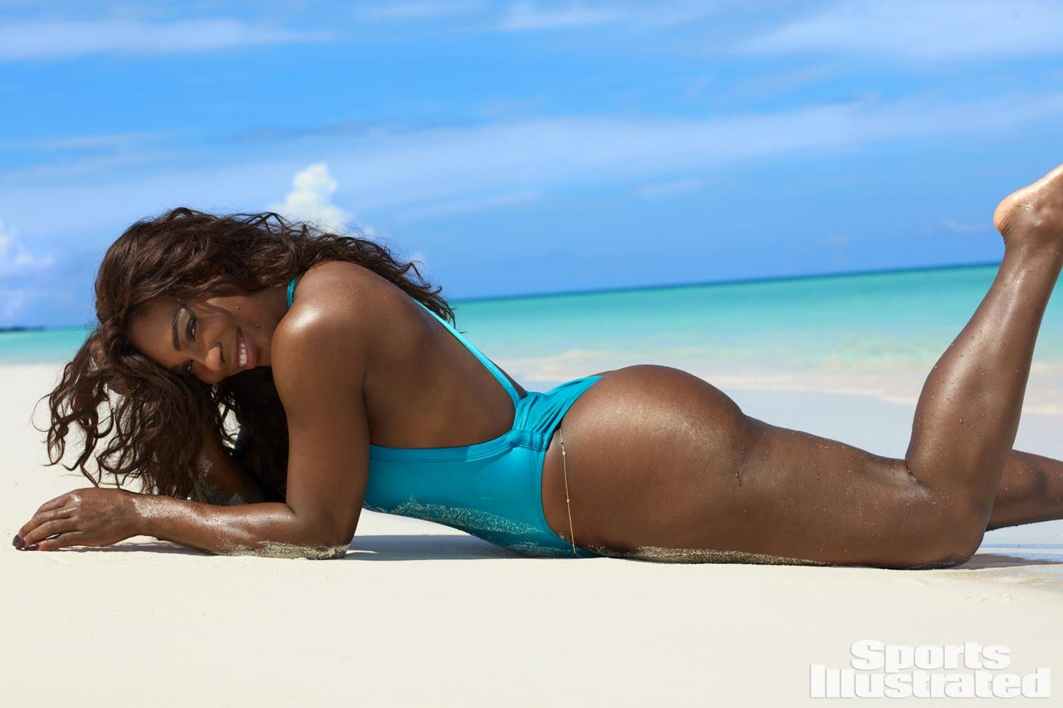 Sexy pics of serena williams
