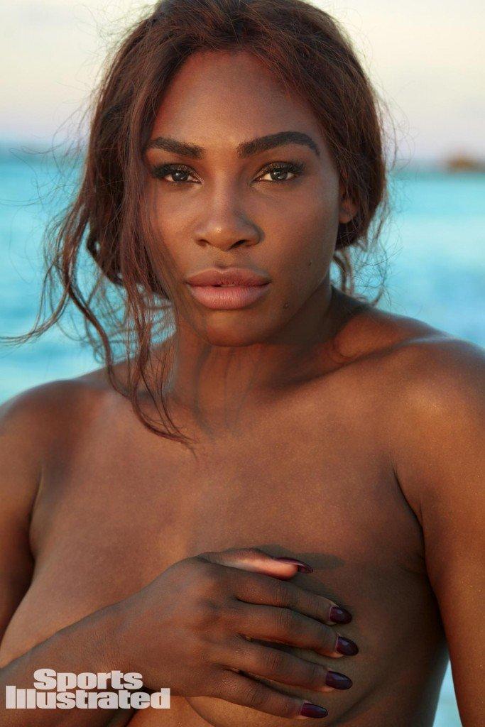 Serena Williams Sexy 15