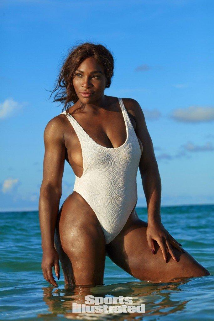 Serena Williams Sexy 16