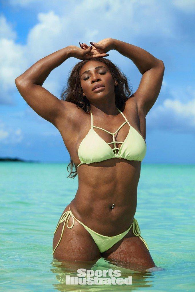 Serena Williams Sexy 2