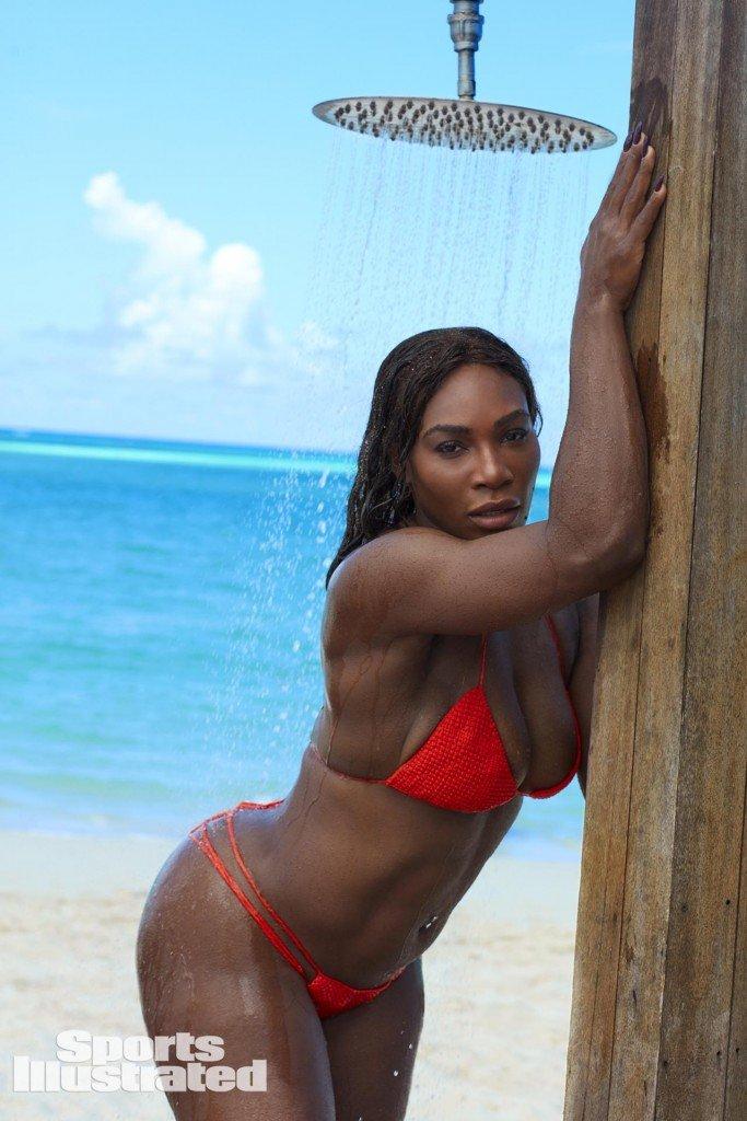 Serena Williams Sexy 6