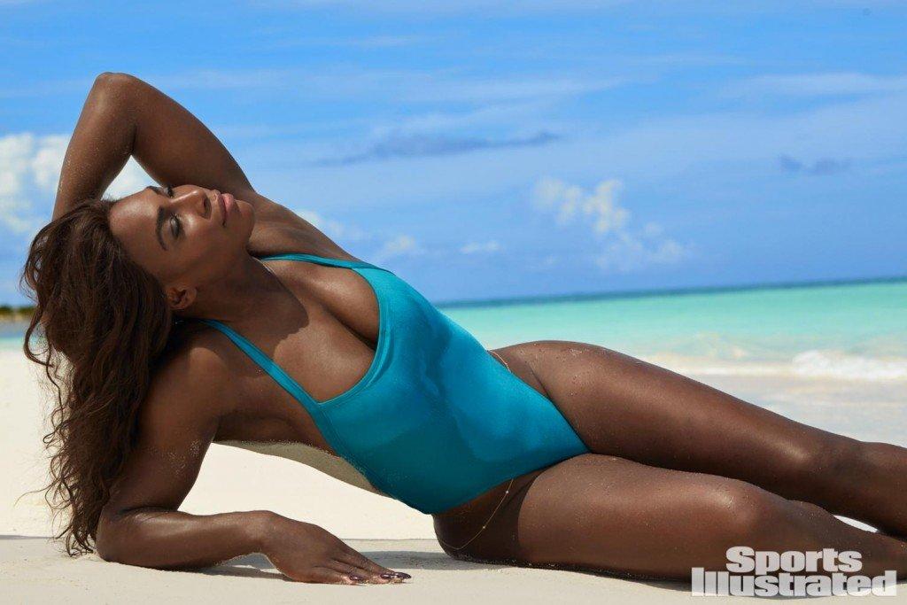 Serena Williams Sexy 7