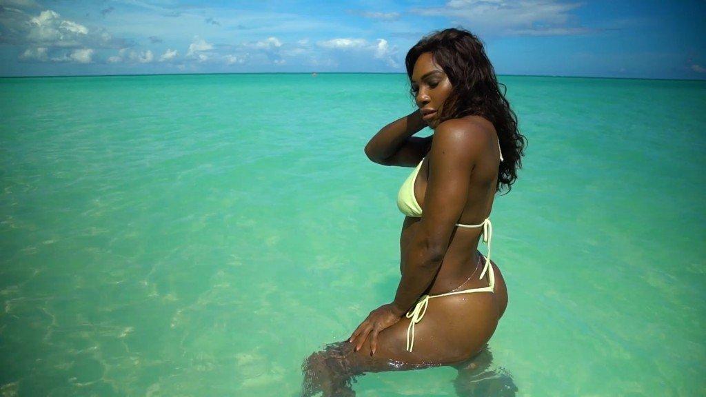 Serena Williams Sexy Int 5