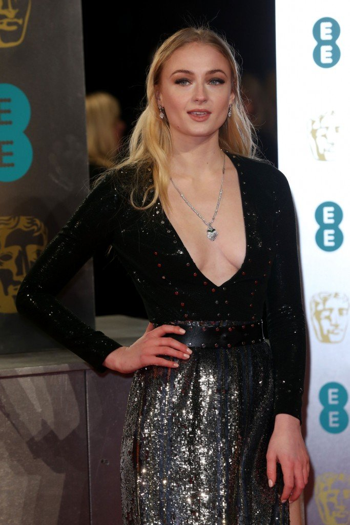 Sophie Turner Sexy 118 thefappening.so