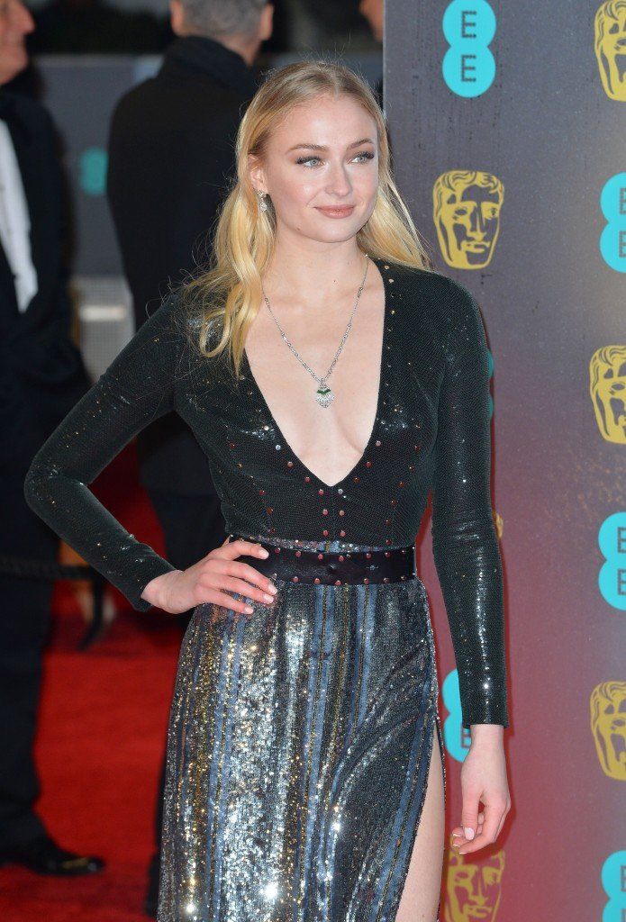 Sophie Turner Sexy 123 thefappening.so