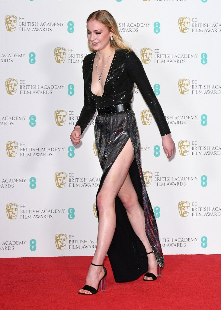 Sophie Turner Sexy 170 thefappening.so