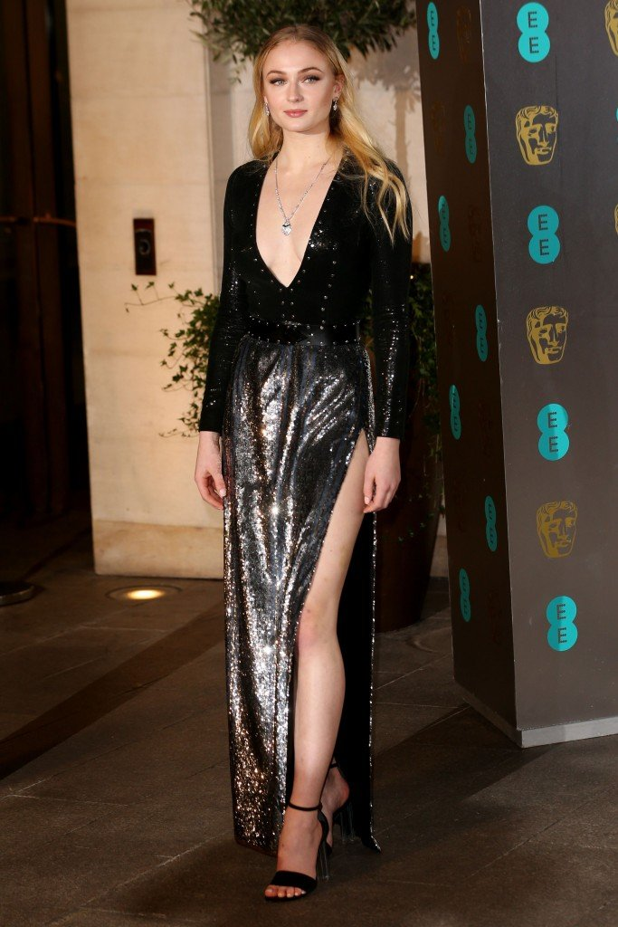 Sophie Turner Sexy 187 thefappening.so