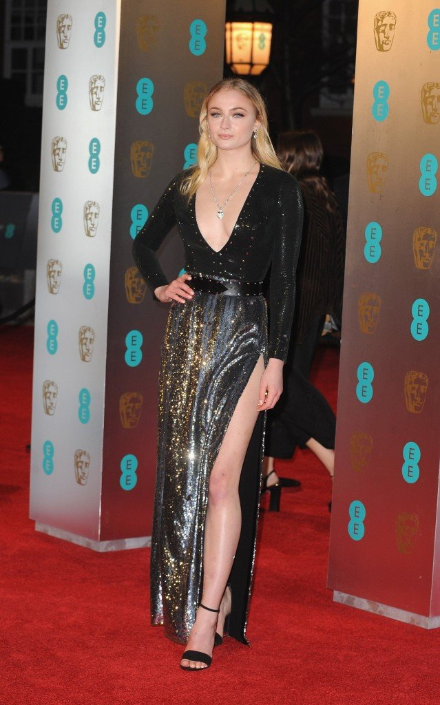 Sophie Turner Sexy 190 thefappening.so