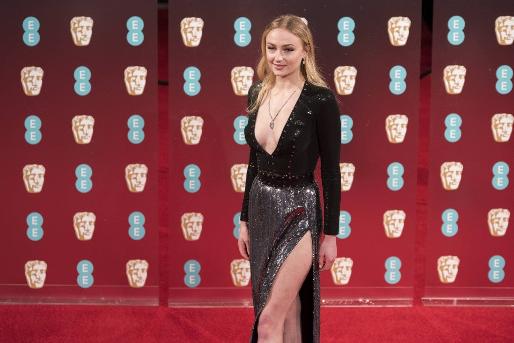 Sophie Turner Sexy 199 thefappening.so