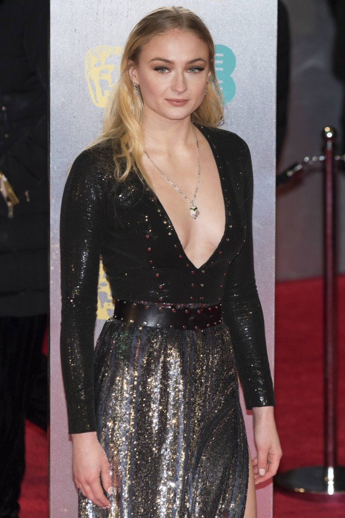 Sophie Turner Sexy 201 thefappening.so