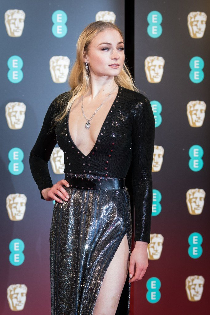 Sophie Turner Sexy 205 thefappening.so