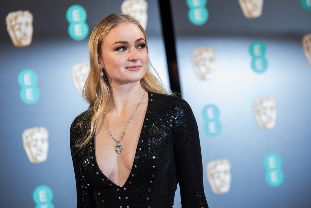 Sophie Turner Sexy 212 thefappening.so