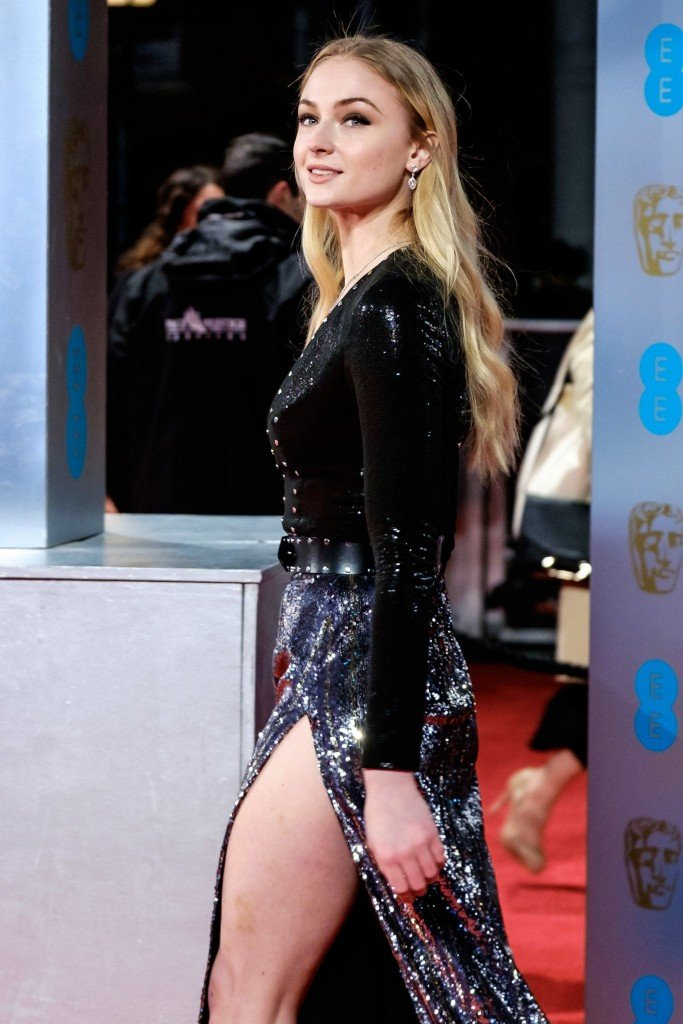 Sophie Turner Sexy 214 thefappening.so