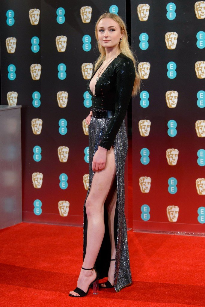 Sophie Turner Sexy 233 thefappening.so