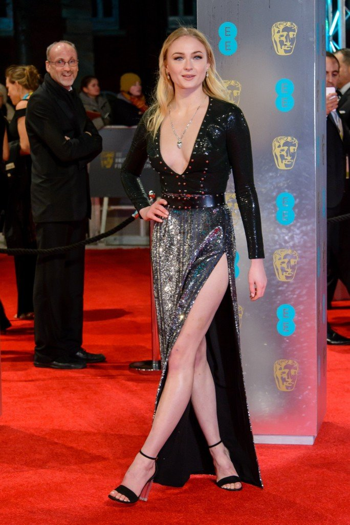 Sophie Turner Sexy 234 thefappening.so