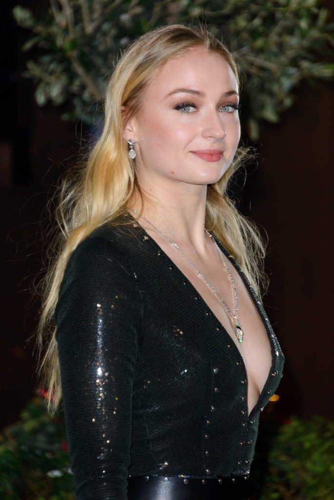 Sophie Turner Sexy 237 thefappening.so