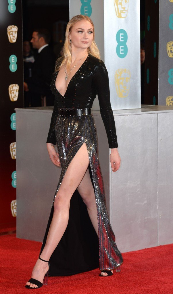 Sophie Turner Sexy 255 thefappening.so