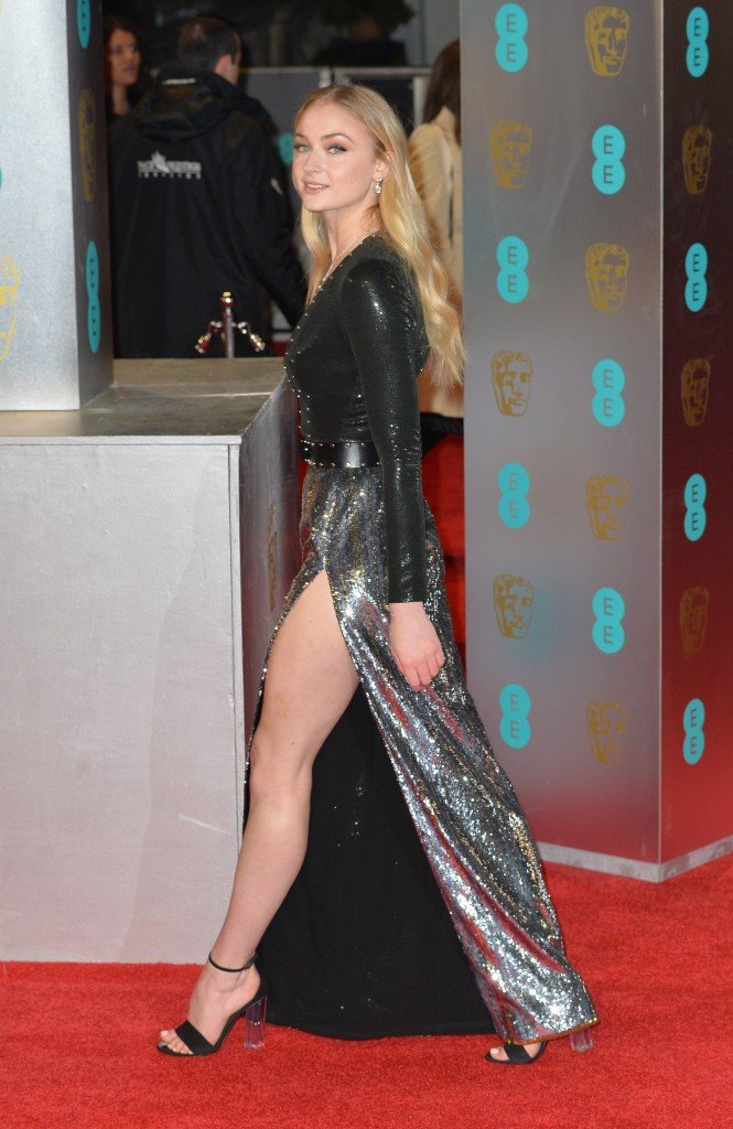 Sophie Turner Sexy 256 thefappening.so