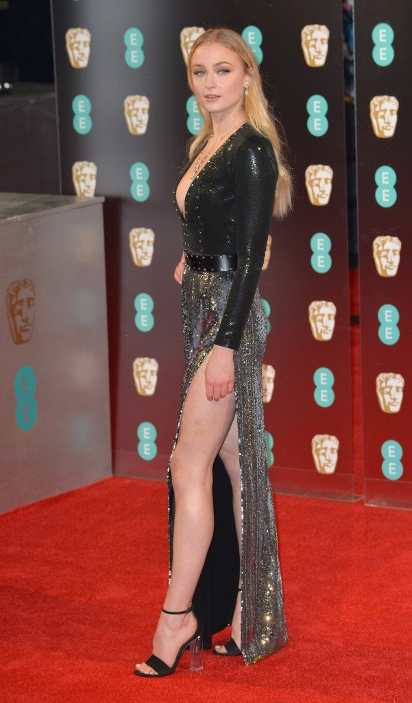 Sophie Turner Sexy 257 thefappening.so