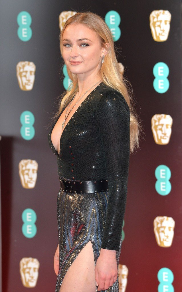 Sophie Turner Sexy 258 thefappening.so