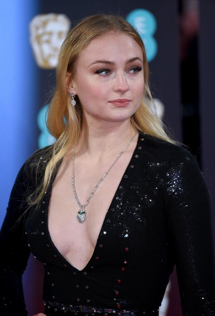 Sophie Turner Sexy 87 thefappening.so