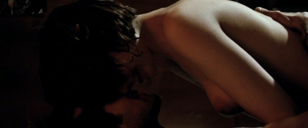Tuppence Middleton Nude – Cleanskin (2012) HD 1080p