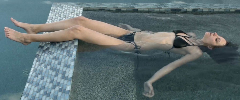 Willa Holland Sexy – Blood In The Water (2016) HD 1080p