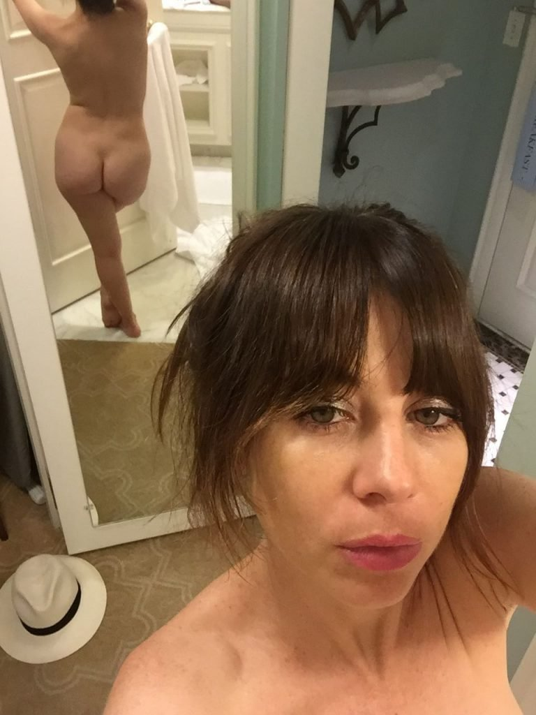 Natasha Leggero Nudes Leaked Yes, She's Naked Right Here! new pics