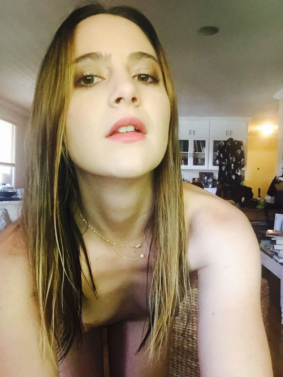 Alexa Nikolas Nude Photos And Video Leaked