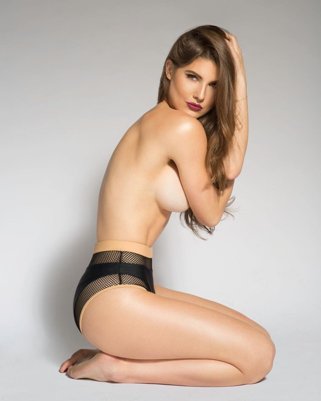 photo Amanda cerny nude playboy photo shoots