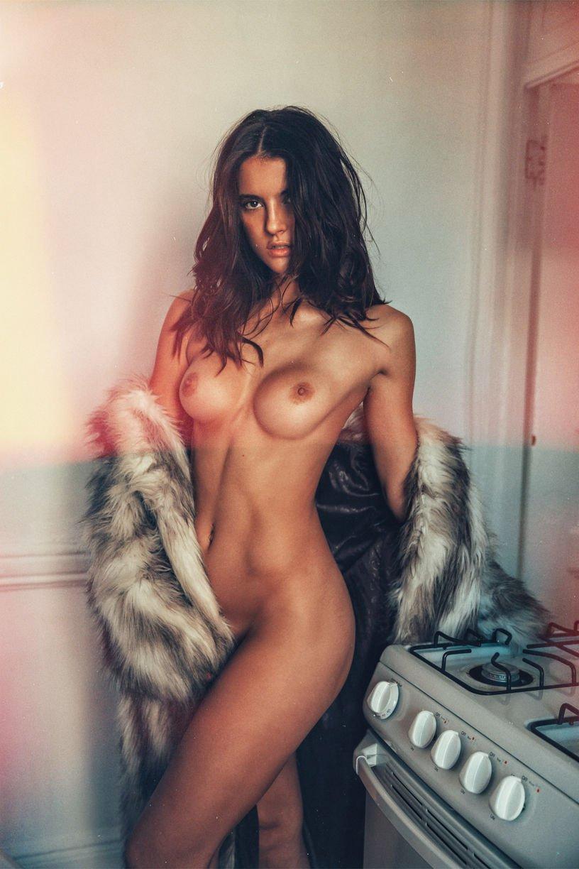 Sexy Amanda Rodriguez Nude Scenes
