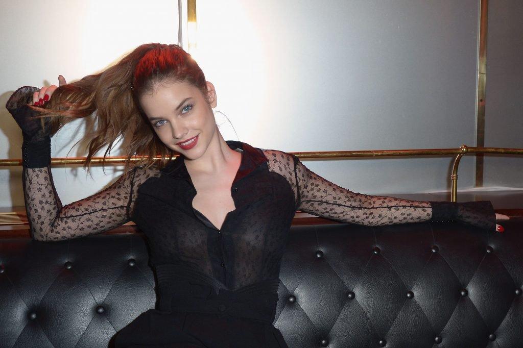 Barbara Palvin Sexy (6 Photos + GIF)